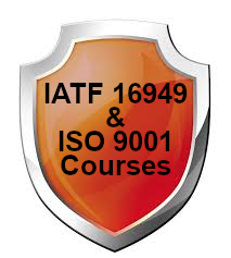 IATF 16949 & ISO 9002 Corporate Package for 5 Employees