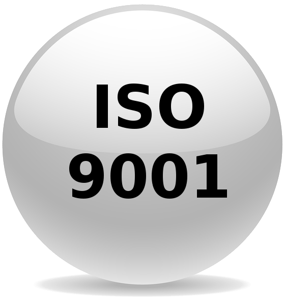 ISO 9001:2015 Overview